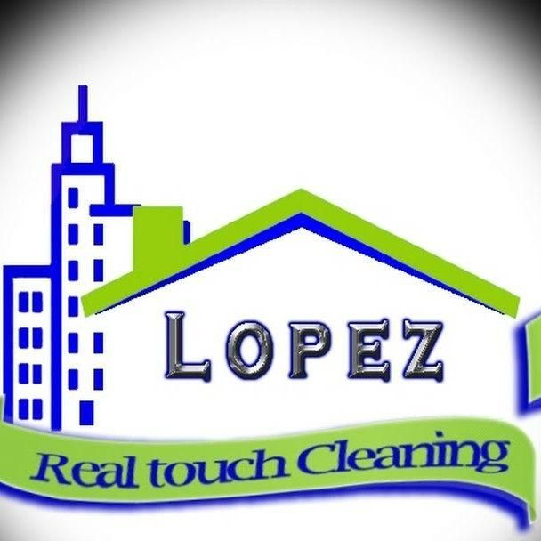 Lopez Realtouch  cleaning services
