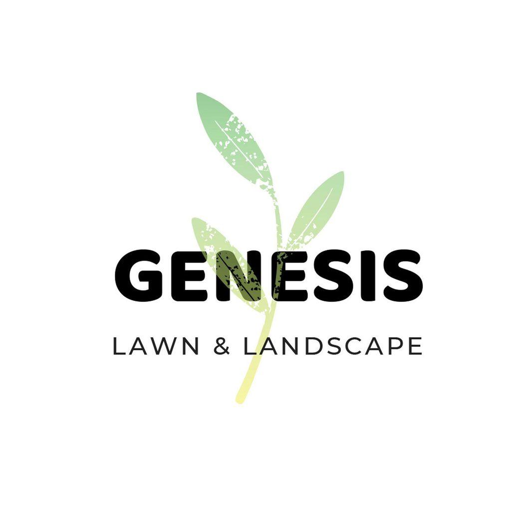 Genesis Lawn & Landscape