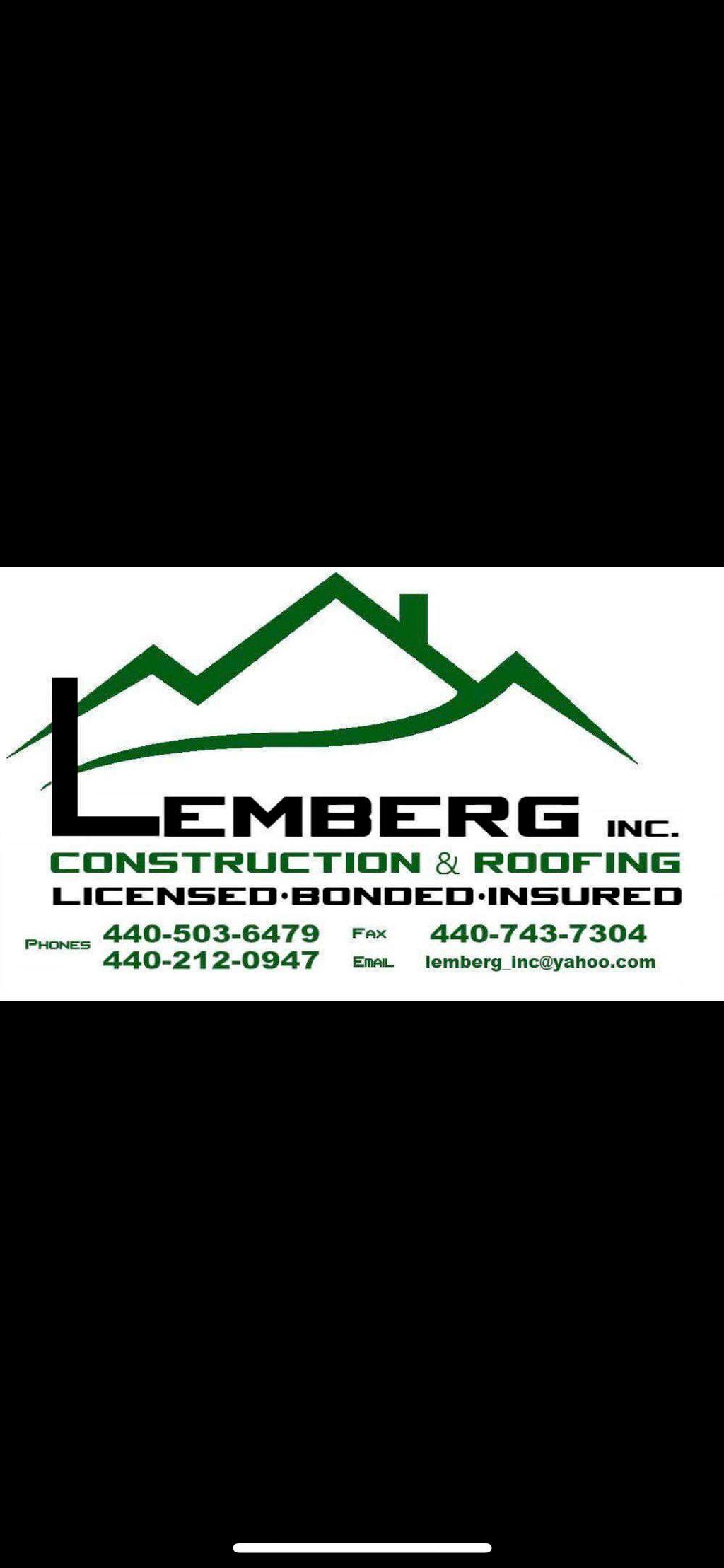 Lemberg roofing
