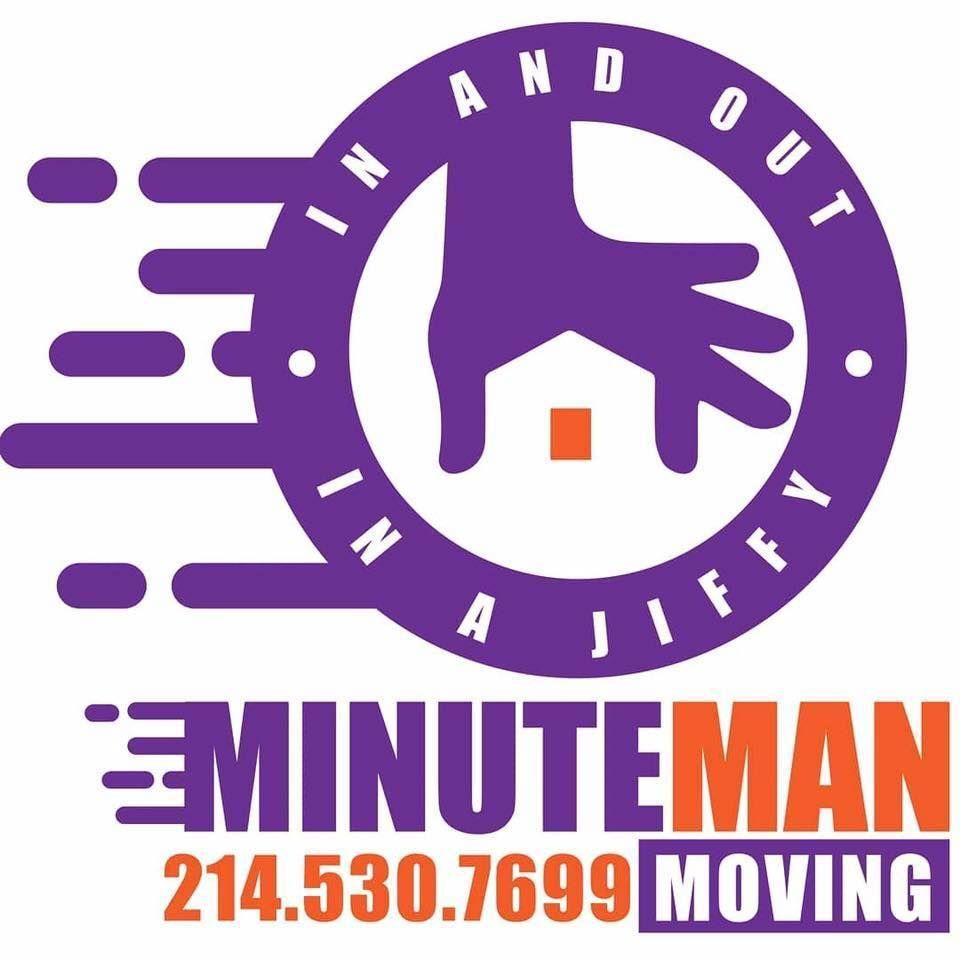 Minute Man Moving