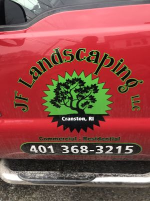 Avatar for JF Landscaping LLC