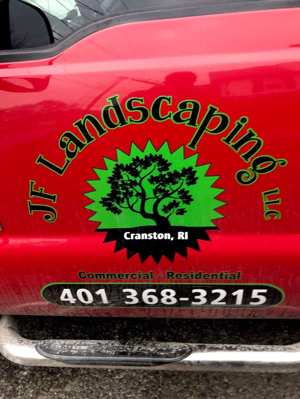 JF Landscaping LLC