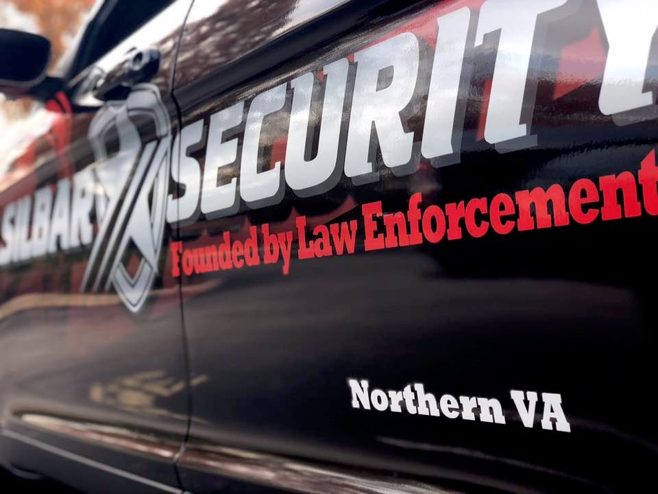 SILBAR SECURITY OF NORTHERN VIRGINIA