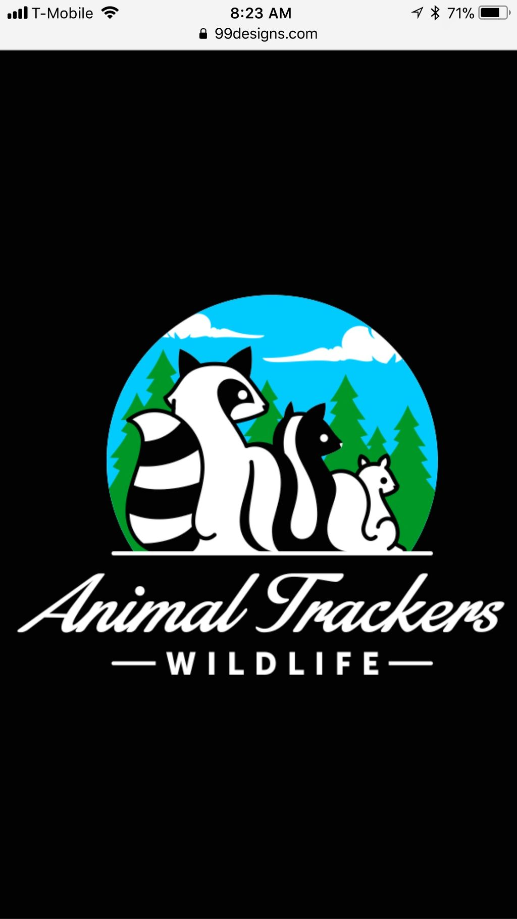 Animal Trackers Wildlife