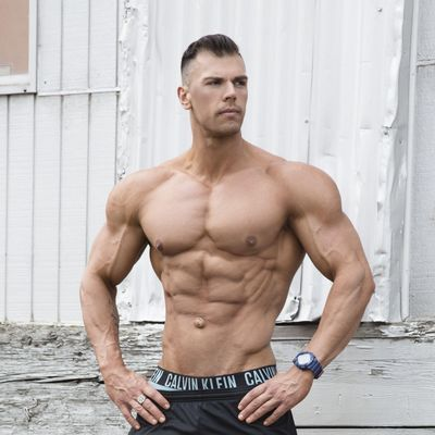 Avatar for DP Fitness