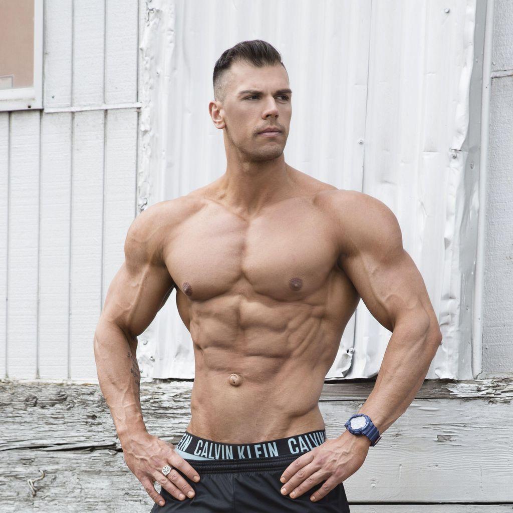 DP Fitness
