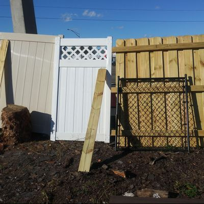 Avatar for Affordable Fence Center Jacksonville, FL Thumbtack
