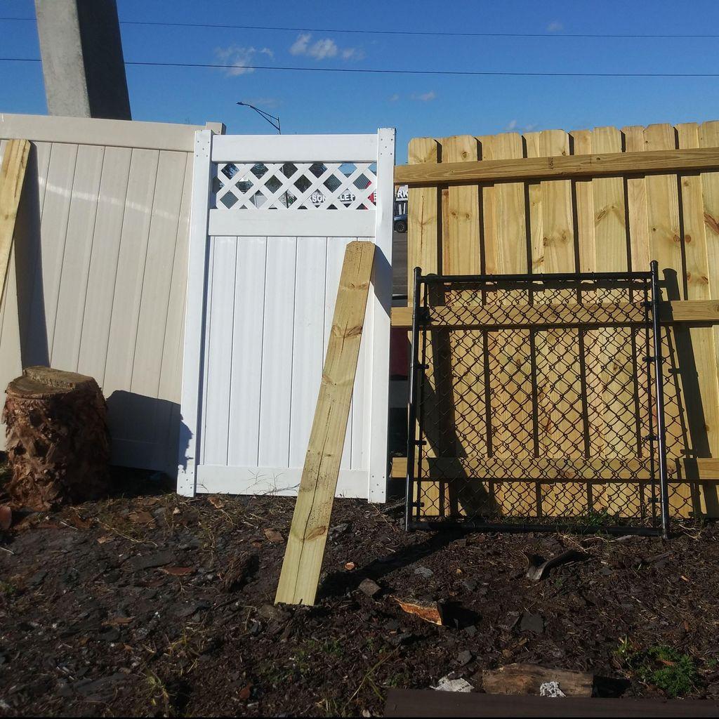 Affordable Fence Center