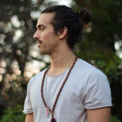 Avatar for Francesco Gioeli Yoga