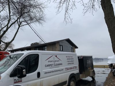Avatar for Steves Air Duct And Carpet Cleaning Ann Arbor, MI Thumbtack