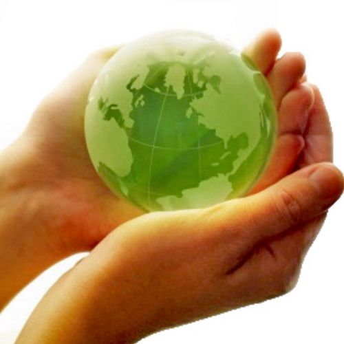 Keeping the environment toxin free is our goal always.