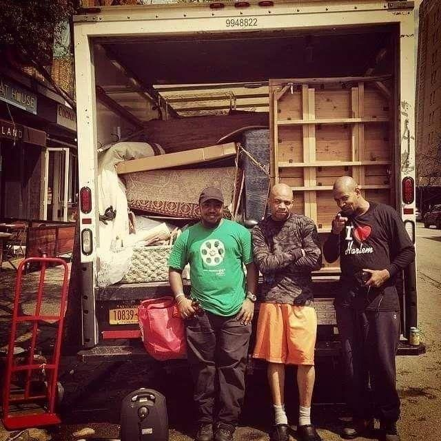 Movers-For-A-Cause Moving Labor & Relocation