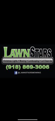 Avatar for Lawn-Stars Muskogee, OK Thumbtack
