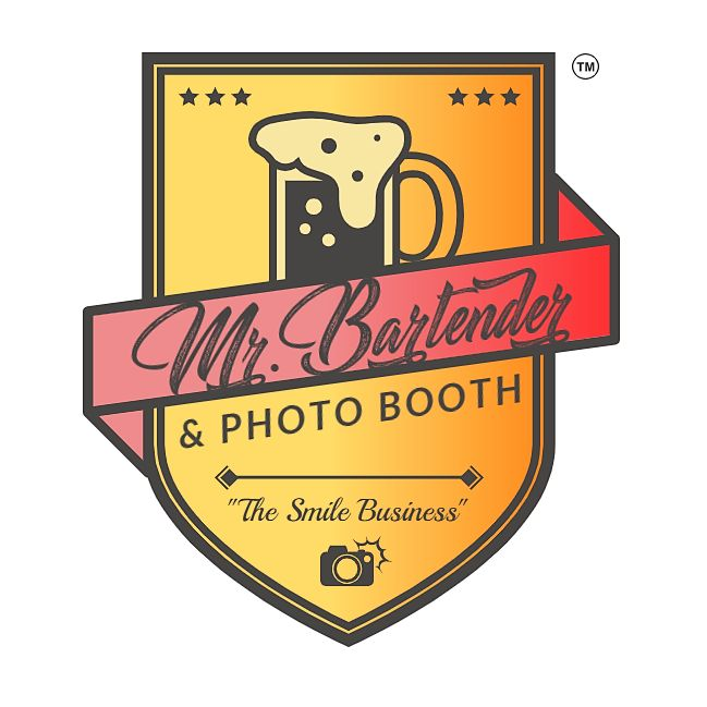 Mr. Bartender & Photo Booth
