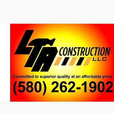 Avatar for LTA Construction, LLC Blackwell, OK Thumbtack