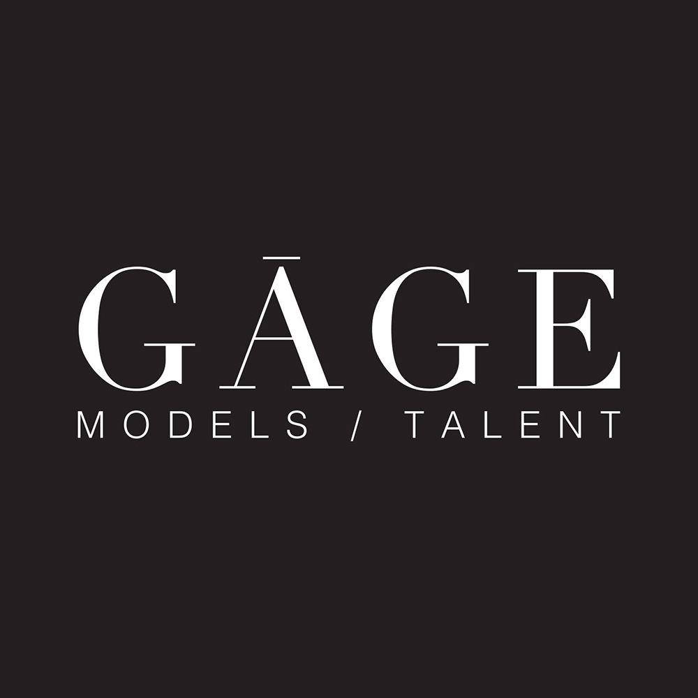 GAGE Models & Talent
