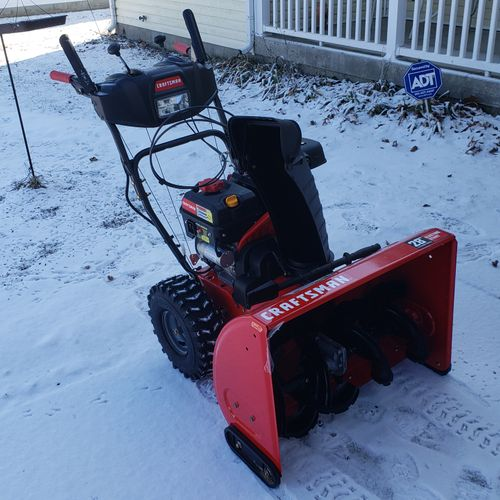 Hope I get to use it this winter