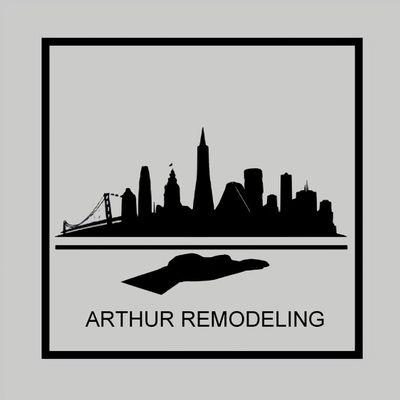 Avatar for Arthur remodeling