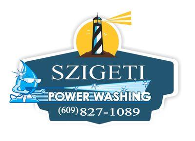 Avatar for Szigeti Power Washing LLC
