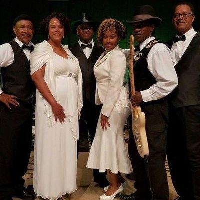 Avatar for Cozy Corley & the Blue Gardenia Band Mobile, AL Thumbtack