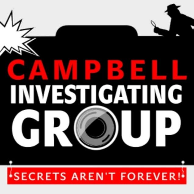 Campbell Investigating Group, LLC