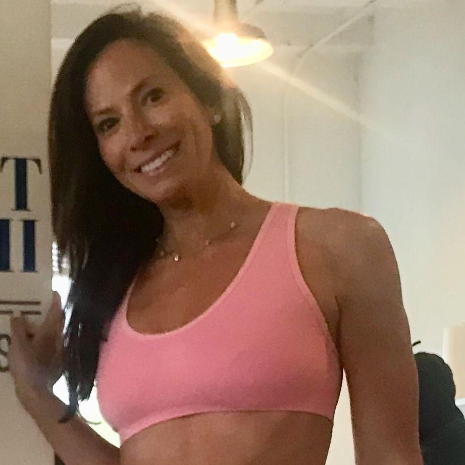 Lisa Robyn FitLife Personal Trainer