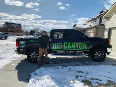 Avatar for Big Canyon Home Inspections Loveland, CO Thumbtack