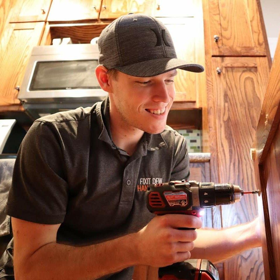 Fixit DFW Handyman