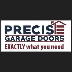 Precise Garage Doors Services