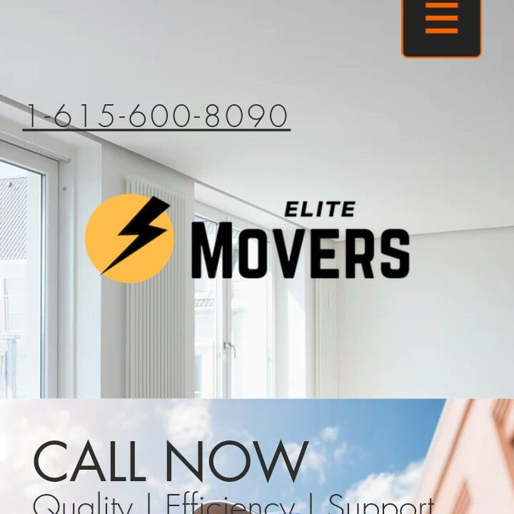ELITE MOVERS ATL