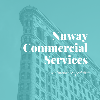 Avatar for Nuway Commercial Services Llc.