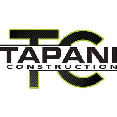 Avatar for Tapani Construction LLC Vancouver, WA Thumbtack