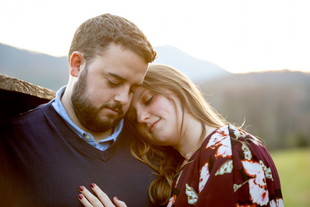 Engagment and Bridal Portraits