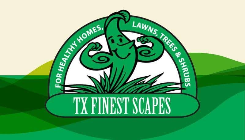 Texas Finest Scapes