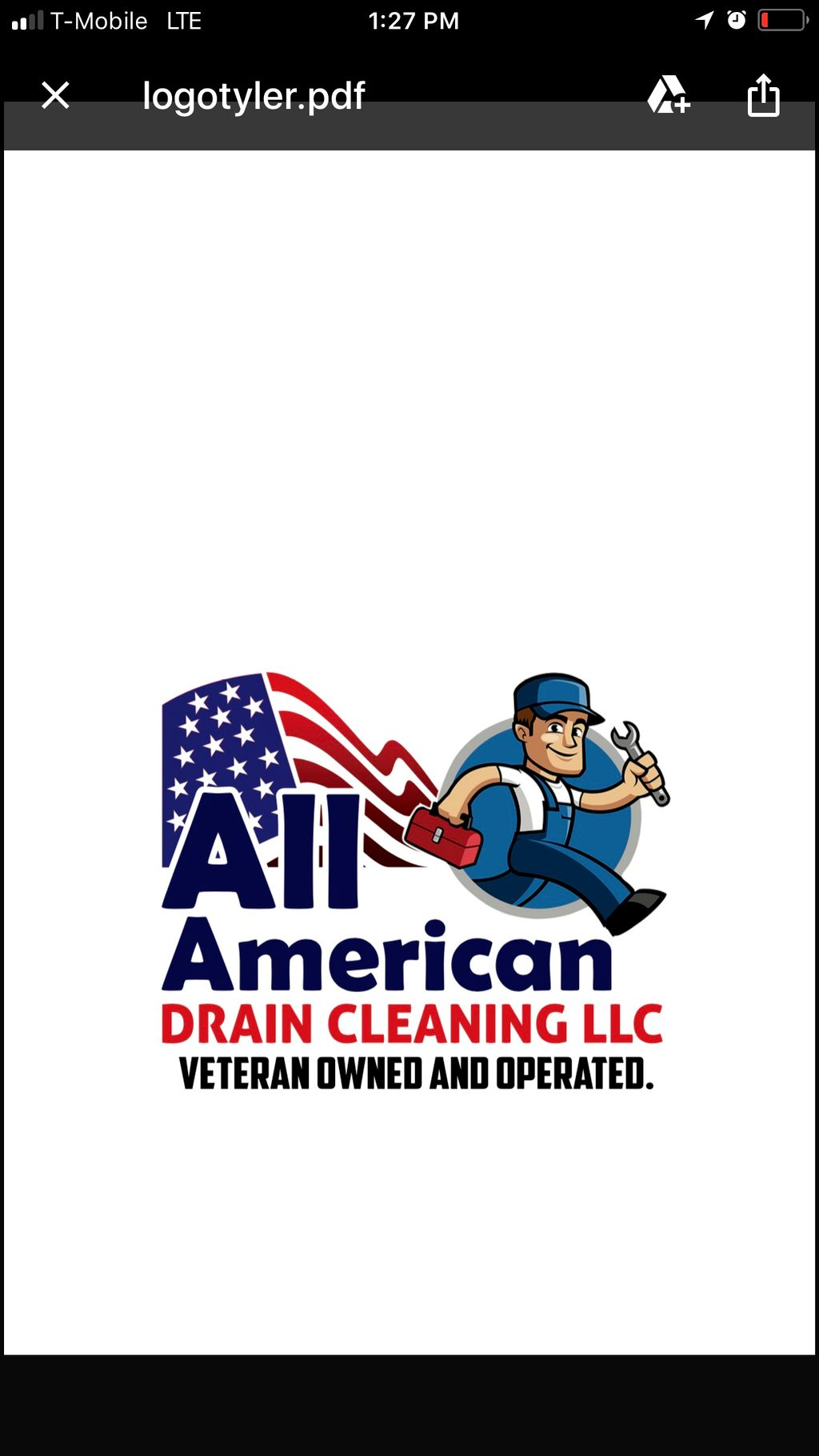 All American Drain Cleaning LLC