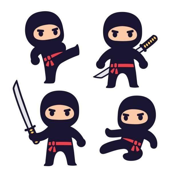 Wire Ninjas