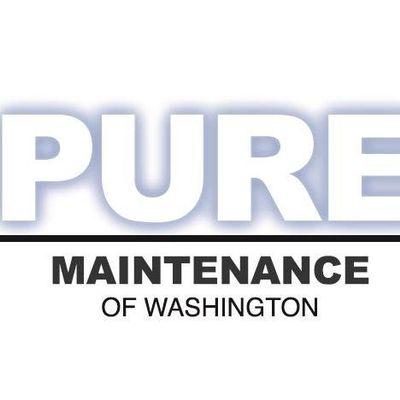 Avatar for Pure Maintenance of Washington