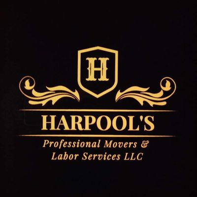 Avatar for Harpool's Professional Movers & Labor Services LLC
