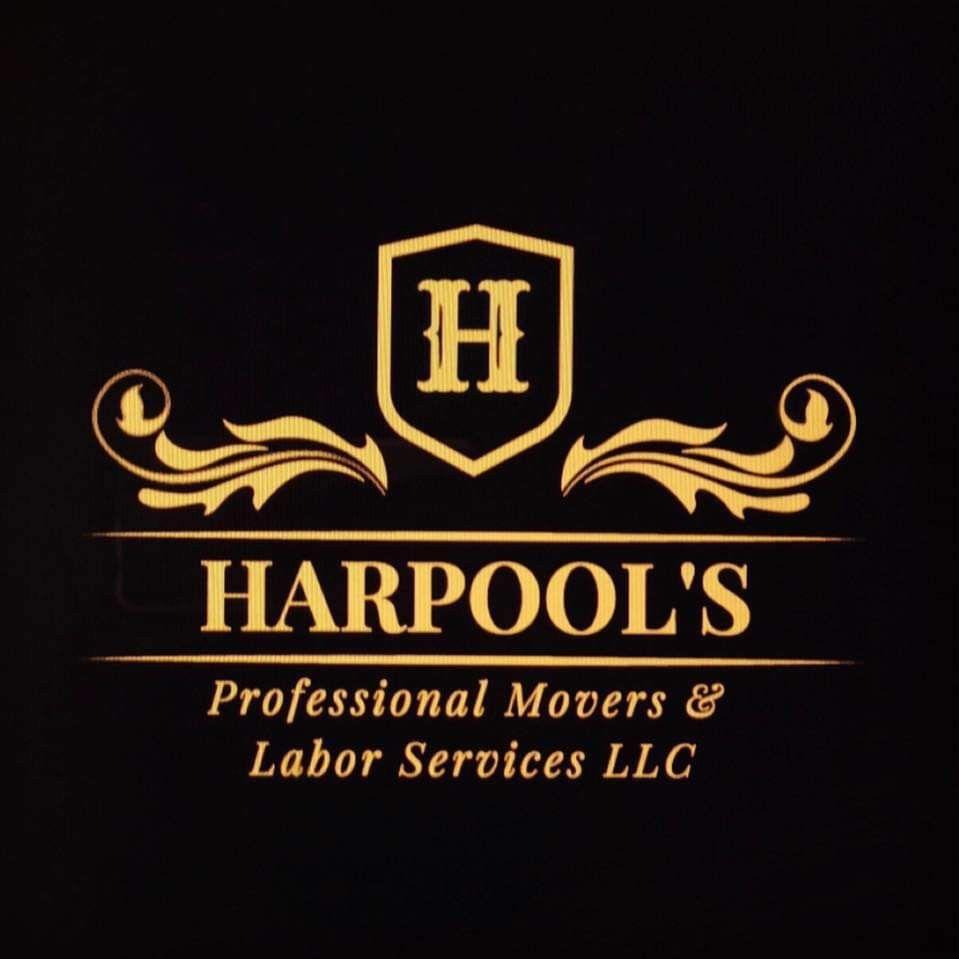 Harpool's Professional Movers & Labor Services LLC