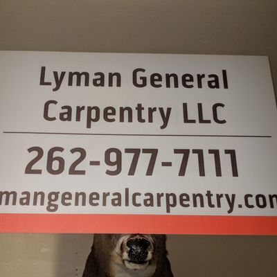 Avatar for Lyman General Carpentry Milwaukee, WI Thumbtack