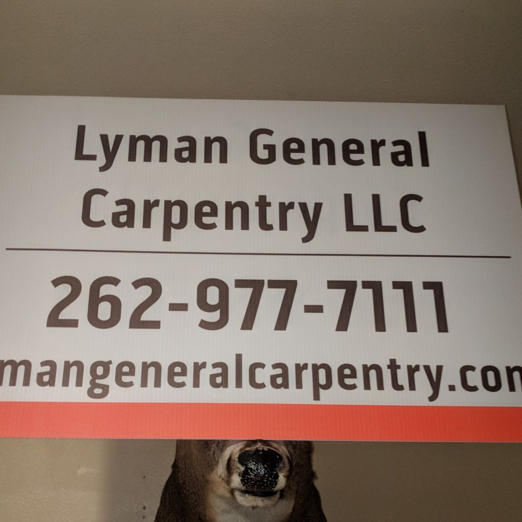 Lyman General Carpentry