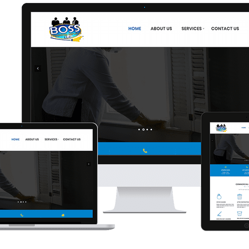 bosscleaningservicellc.com