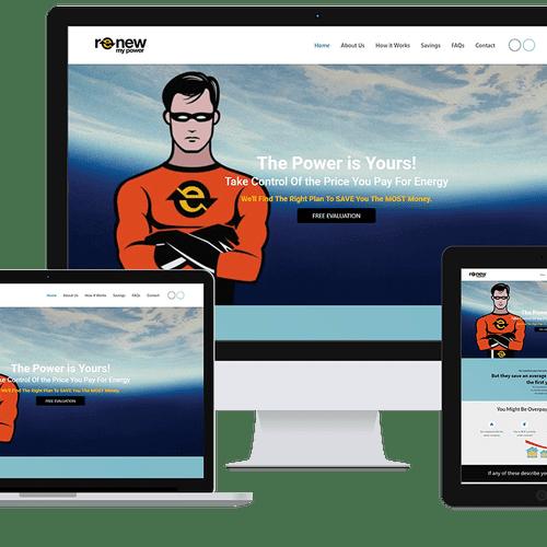 renewmypower.com