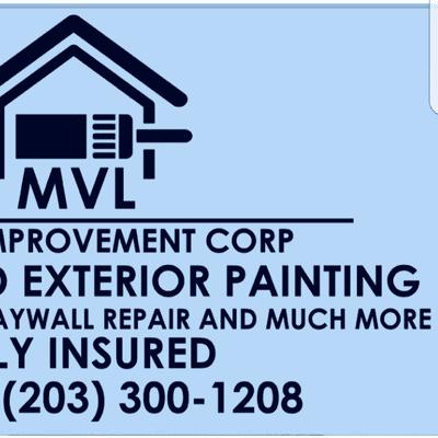 Avatar for MVL HOME  IMPROVEMENT CORP Danbury, CT Thumbtack