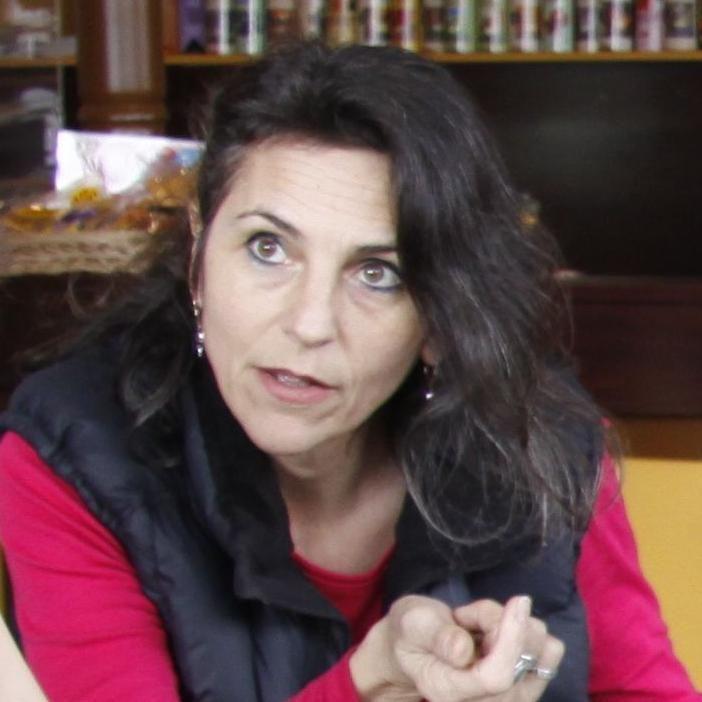 Louisa Peck - Writing Coach & Dissertation Editor