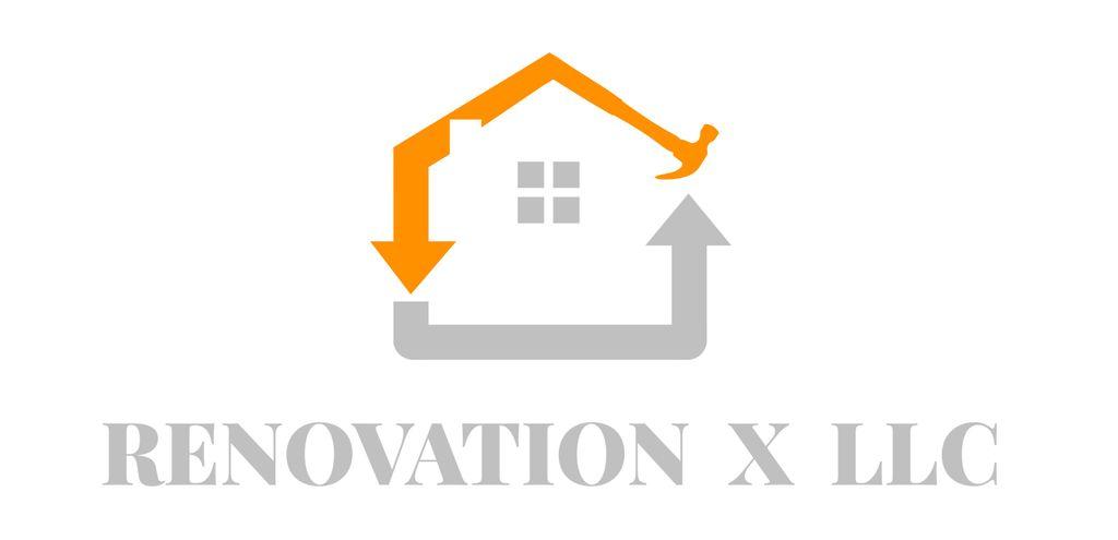 RENOVATION X LLC