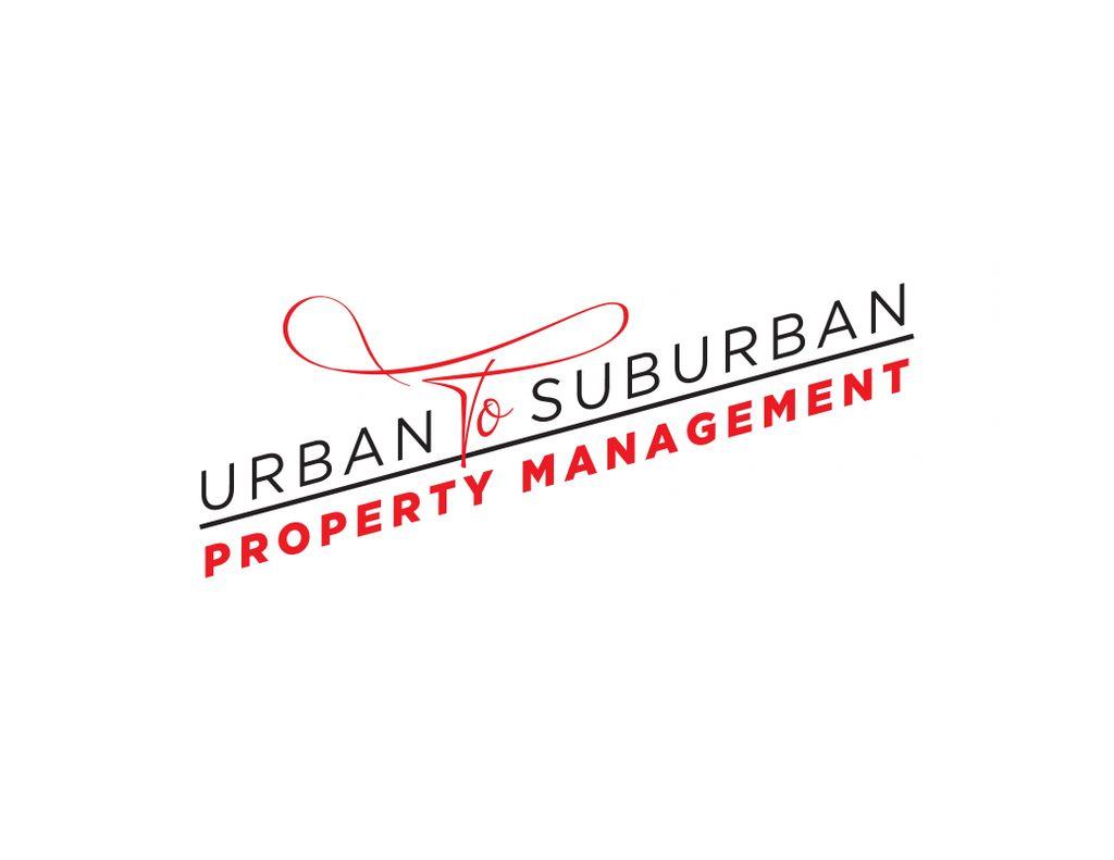 Urban to Suburban Property Management