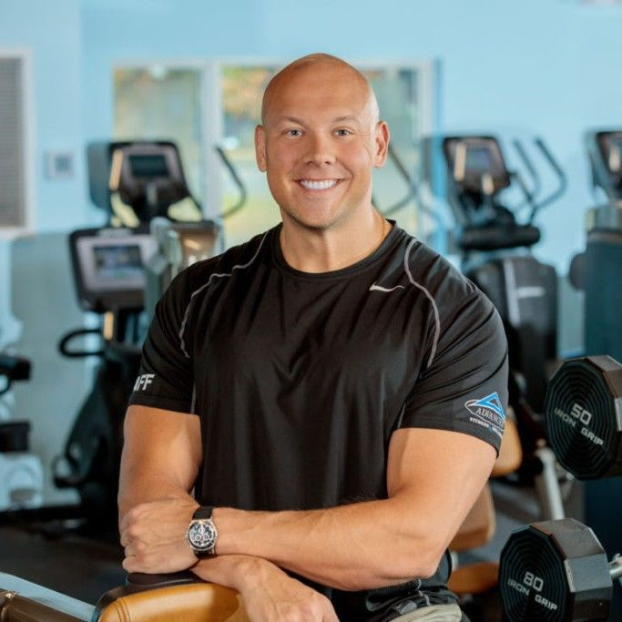 IK Fitness