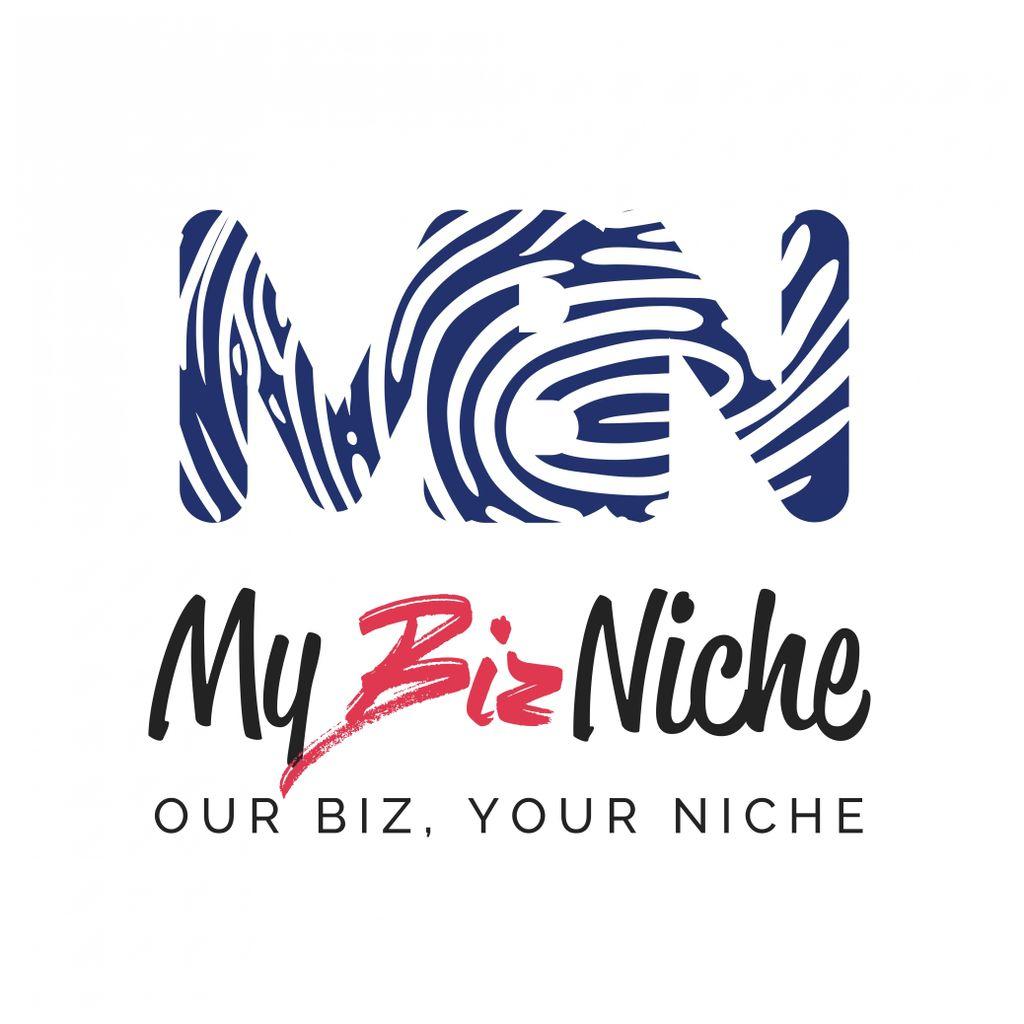 Web Design & SEO by My Biz Niche