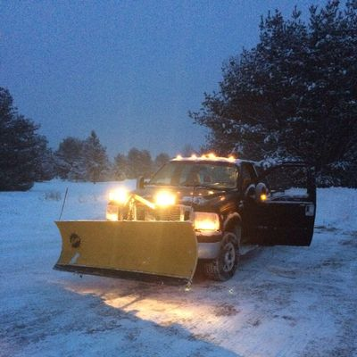 Avatar for Browns Snowplowing and Sanding